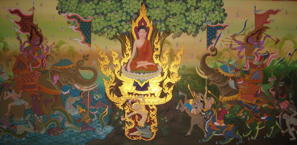 enlightenment of the buddha critical analysis A catholic reviews a book on buddhism  why buddhism is true: the science  and philosophy of meditation and enlightenment, by robert  for years, he finally  experienced some detachment from the critical, self-hating.